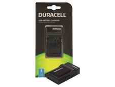 Duracell Ultra Fast Battey USB Charger - LP-E6