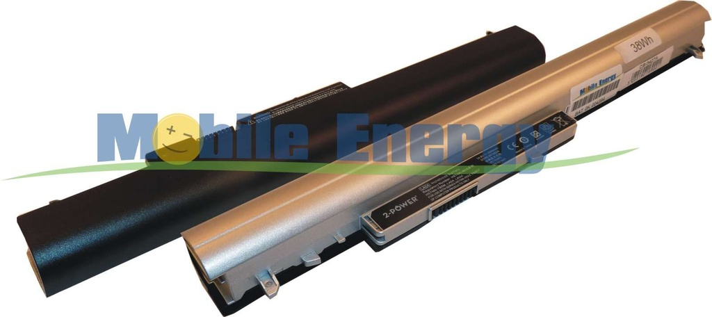 Baterie HP 350 G1 / Pavilion 14 15 Notebook PC series / Pavilion TouchSmart 14 15 Notebook PC series - 14.4v 2600mAh - Li-Ion