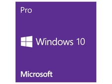 MS OEM Win 10 Pro Refurbisher SP1 32/64 - bit Czech