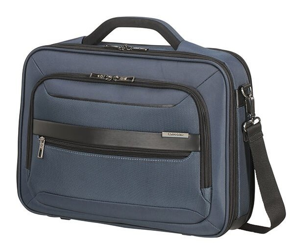 Brašna pro notebook Samsonite Vectura EVO OFFICE CASE PLUS 15.6""