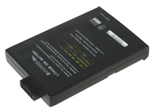 Baterie Apple PowerBook G3 / G3 Lombard / FireWire - 10.8v 6600mAh - Li-Ion