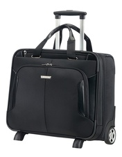 Brašna na notebook na kolečkách Samsonite XBR BUSINESS CASE/WH 15.6""