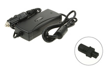 90W In-Car / Air DC Charger - (C17)
