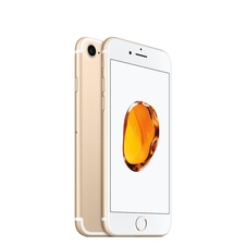 APPLE - iPhone 7 128 GB Gold - repase A+