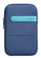 "Samsonite TABLET/E-READER SLEEVE 7"" - COLORSHIELD"
