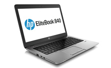 "Výkonný tenký notebook - HP EliteBook 840 G2 stav ""B"""