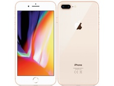 APPLE - iPhone 8 PLUS 256GB Gold - repase A+
