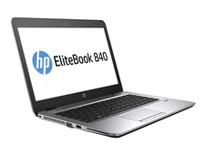 Tenký notebook - HP EliteBook 840 G3 + BRAŠNA + DOCK