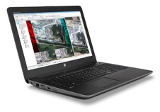 Grafický notebook - HP Zbook 15 G3