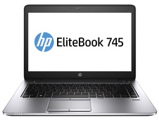 Levný notebook - HP EliteBook 745 G2
