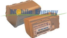 Baterie Sharp BT-L665 - 7.4v 4100mAh - Li-Ion