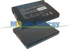 Baterie HP/COMPAQ Business notebook nx9100 / 9110 / 9600 - 14.8v 6600mAh - Li-Ion