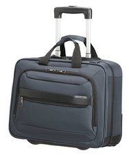 Brašna na notebook na kolečkách Samsonite Vectura EVO BUSINESS CASE WH 15.6""